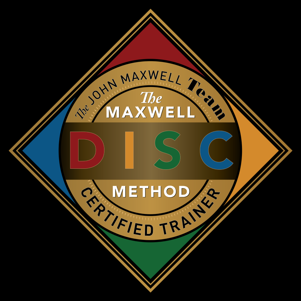 Certified Trainer DISC