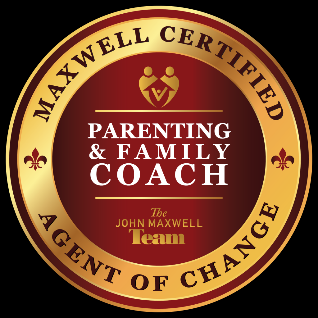 Certified Trainer Parenting & Family Coach