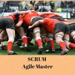 SCRUM Agile Master