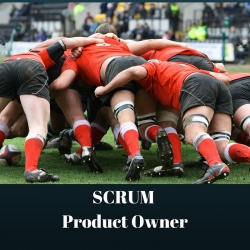 SCRUMProduct Owner
